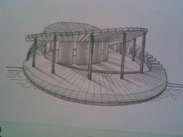 景观建筑小品设计