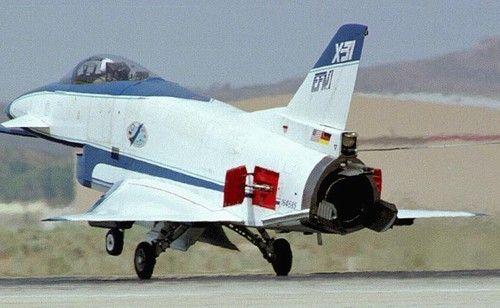 飞机飞行控制面的工作