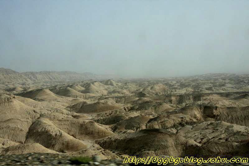 新疆行 克孜尔千佛洞