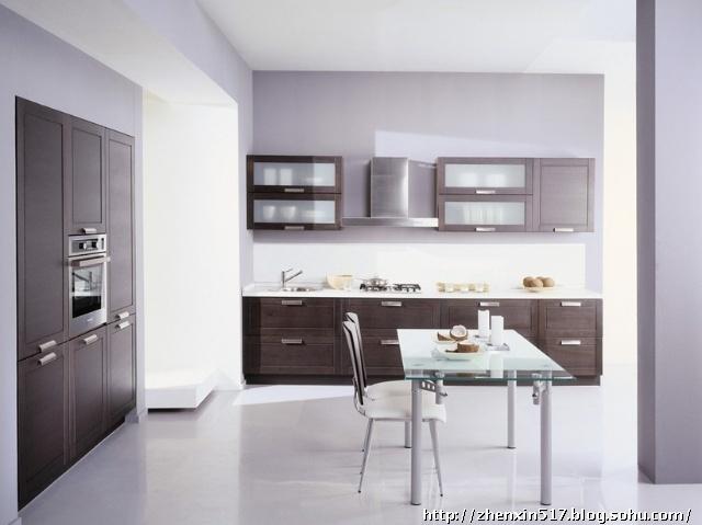 厨房顶,墙面装修技巧