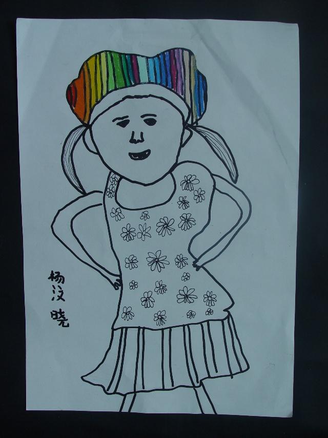 电脑绘画作品图片 梅花展示图片