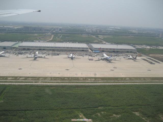 锦州温州上海北京四地的机场