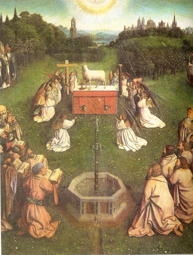 耶稣是我亲爱牧人歌谱