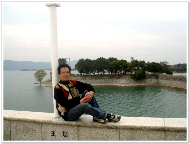 2008年仲秋游松滋洈水风景区随拍-网游天下览尽奇景[]