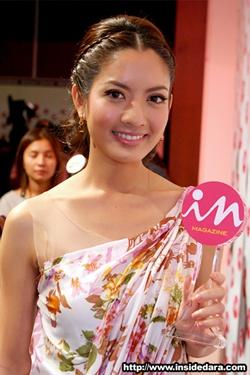 泰國年輕一代選擇獎頒發 ken aff獲封最佳銀幕