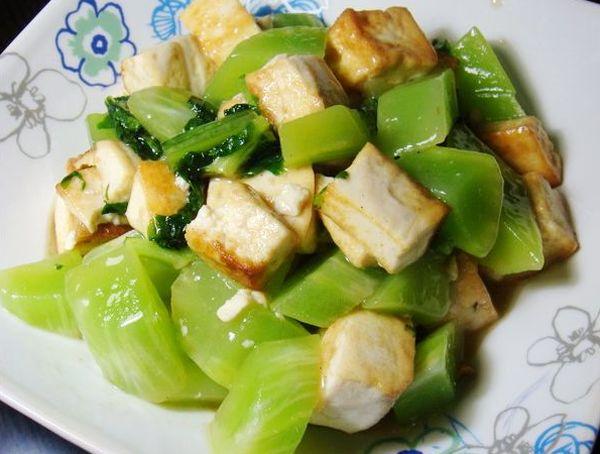 家常素菜——《100道素菜》(51—55)