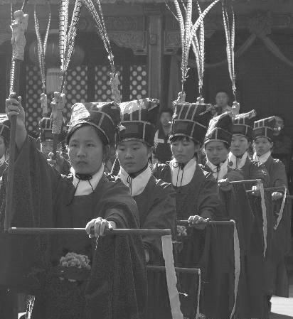 历史探秘:孔子是殡葬集团总裁? - 牧笛 - 牧笛的庄园 ....翠花上茅台!!