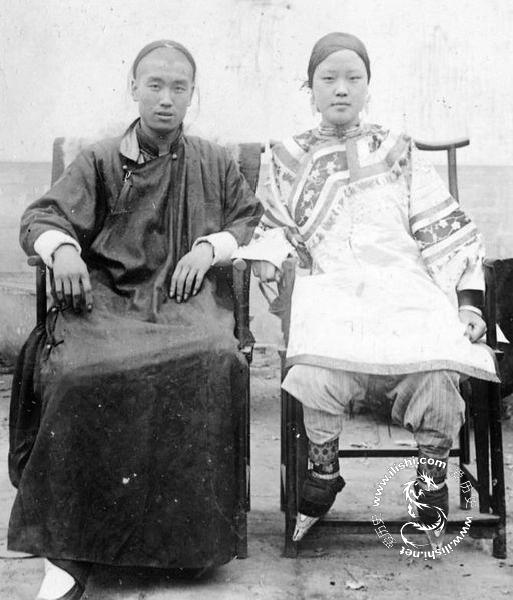 最后的小脚_清朝多次禁止妇女缠足未果-爱历史---老照片的故事-搜狐博客