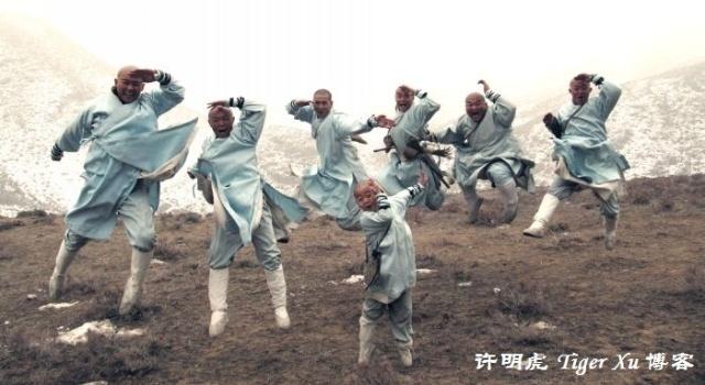 《少林寺传奇3》一次难忘的经历