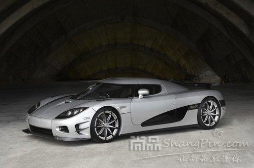 全球最贵十大超级跑车 你知道几个高清图片
