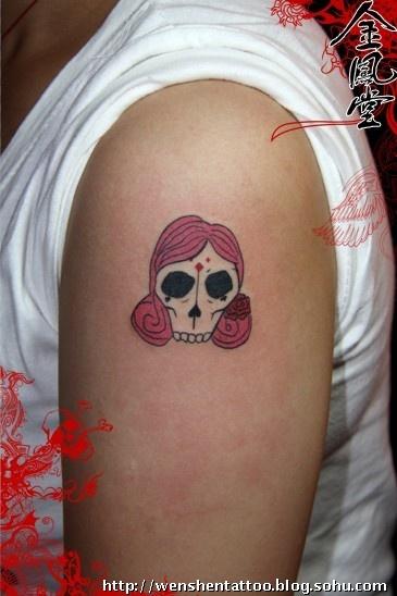 手腕刺青,图腾龙纹身,吉祥如意纹身图,翅膀纹身图,个性刺青