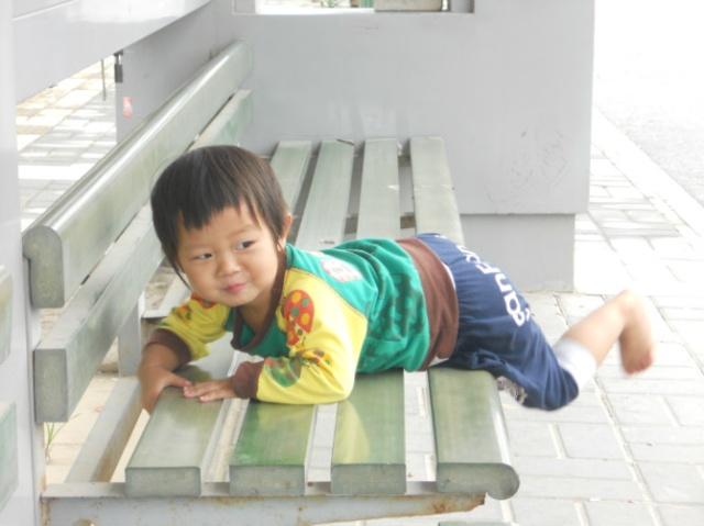 我的小娃娃.你慢慢的长大好不好-腾腾~-我的搜狐